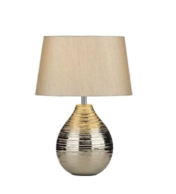 Dar Gustav Large Table Lamp