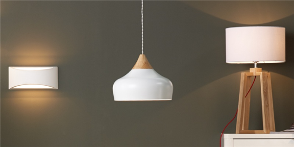 Gaucho 1-Light Pendant Range