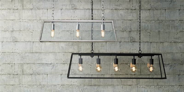 Dar Academy 5 Light Pendant
