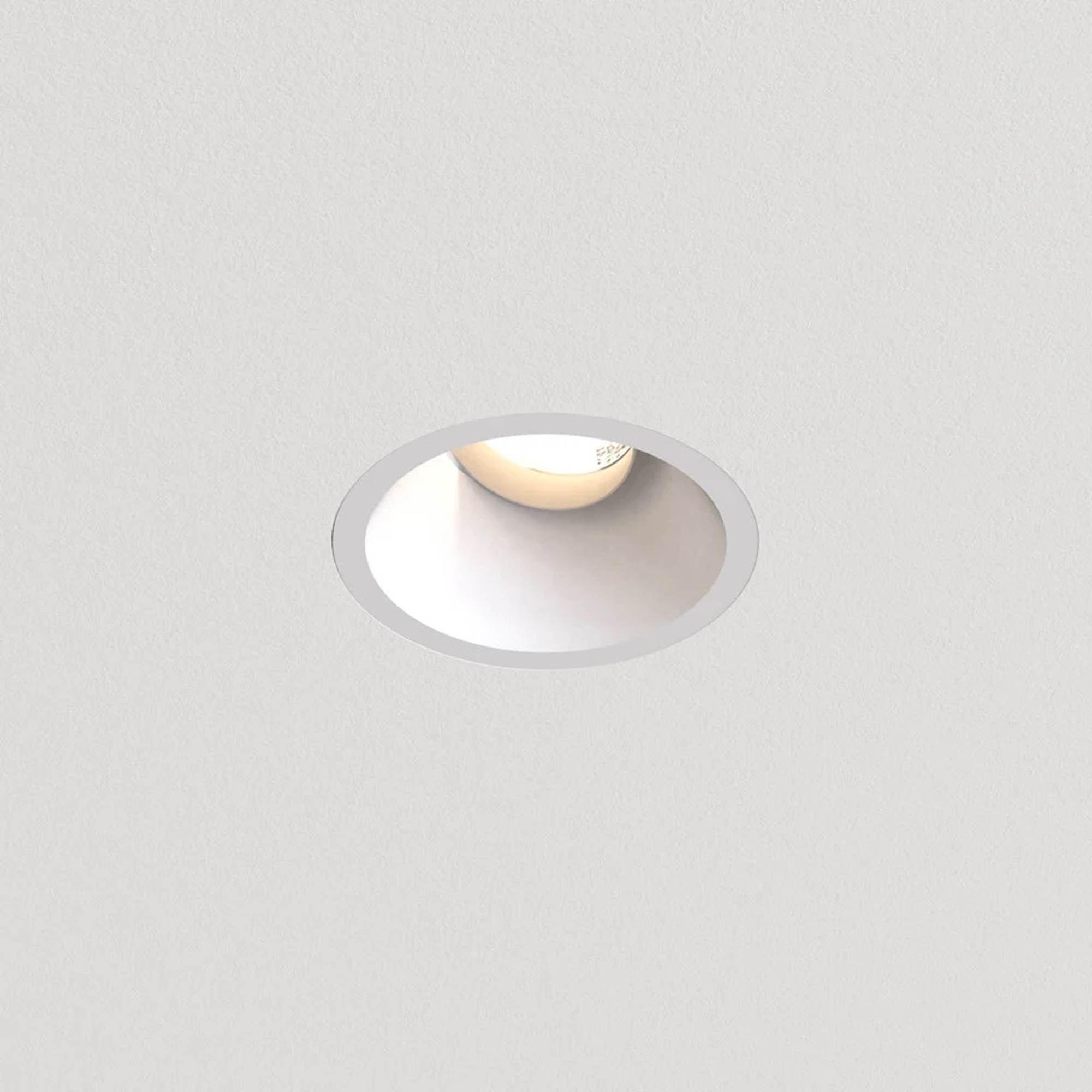 Astro Proform Nt Round Adjustable Led Recessed Ceiling Light